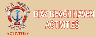 Diaz beach haven