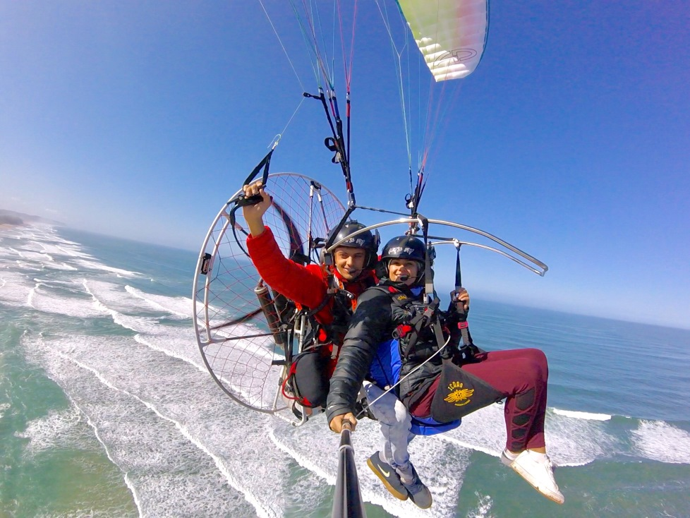Tandem Flight Adventure